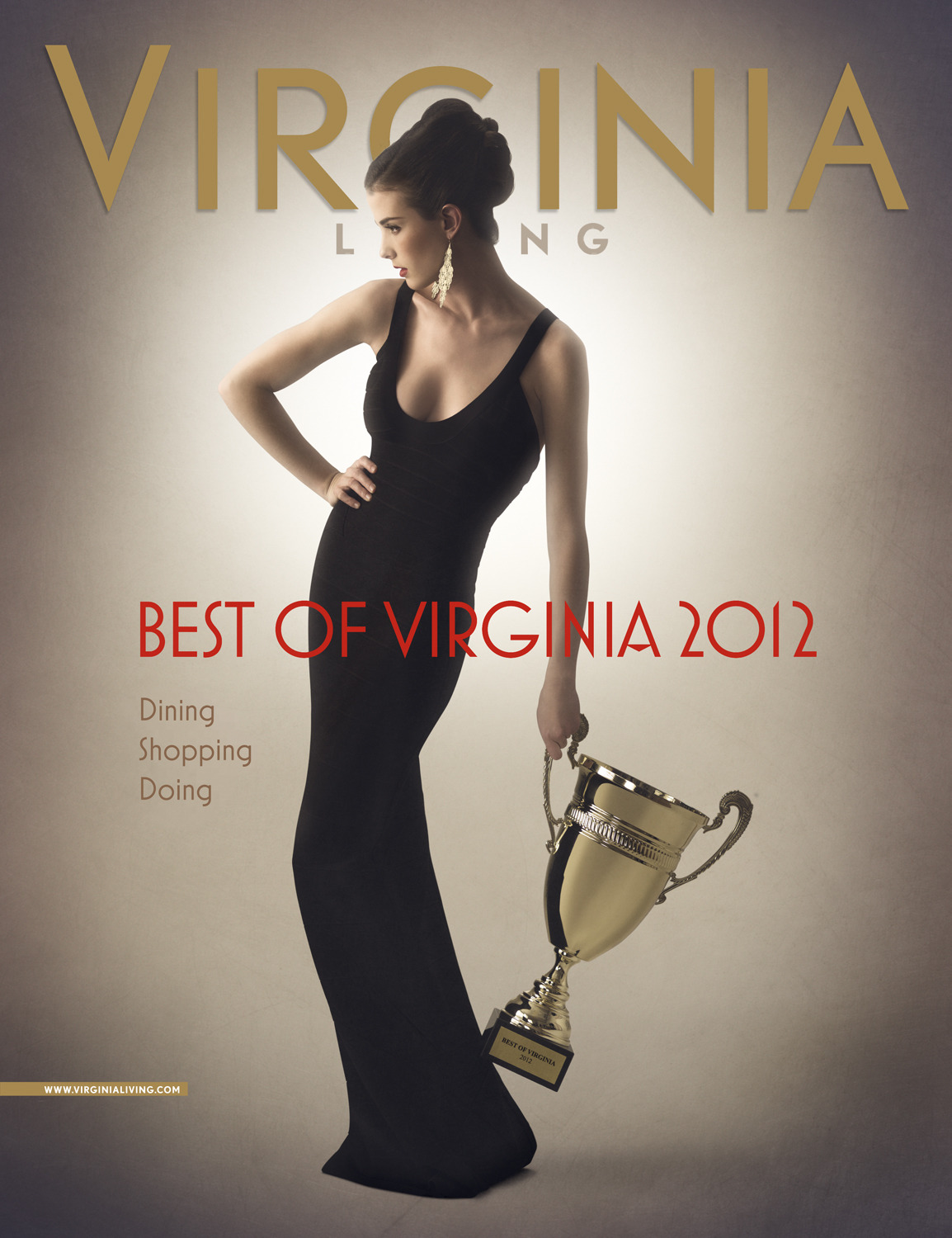 Best of VA - cover