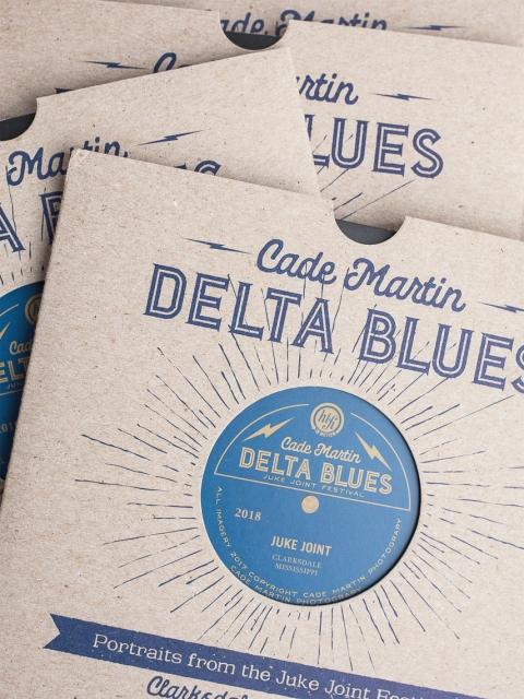 Delta Blues Promo 5