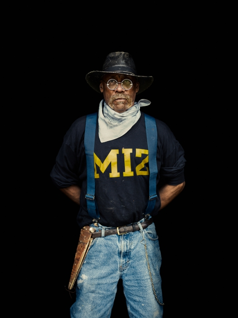 Mississippi Delta - MIZ