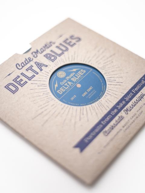 Delta Blues Promo 1