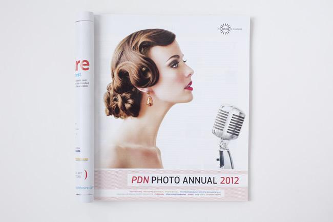 PDN 2012 Spread 1