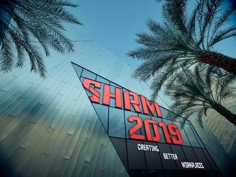 SHRM 2019 - Crystals