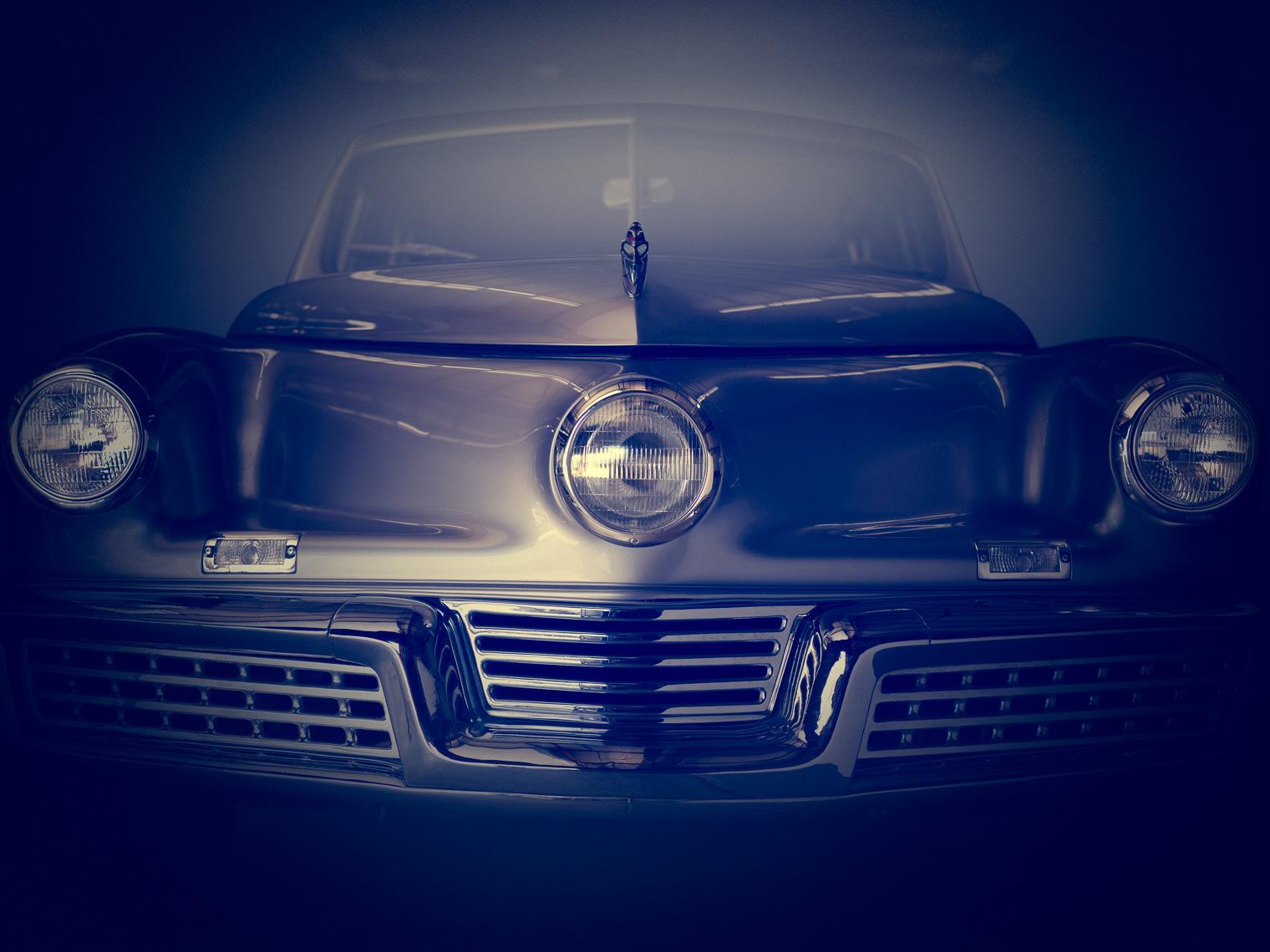 TUCKER '48