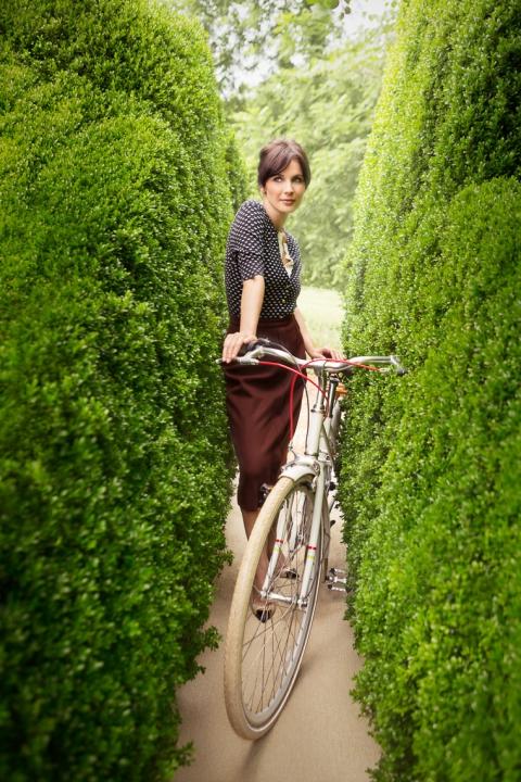 Shaw Floors - Bicycle