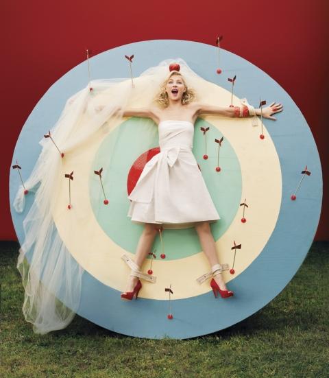 My Fair Lady - Target