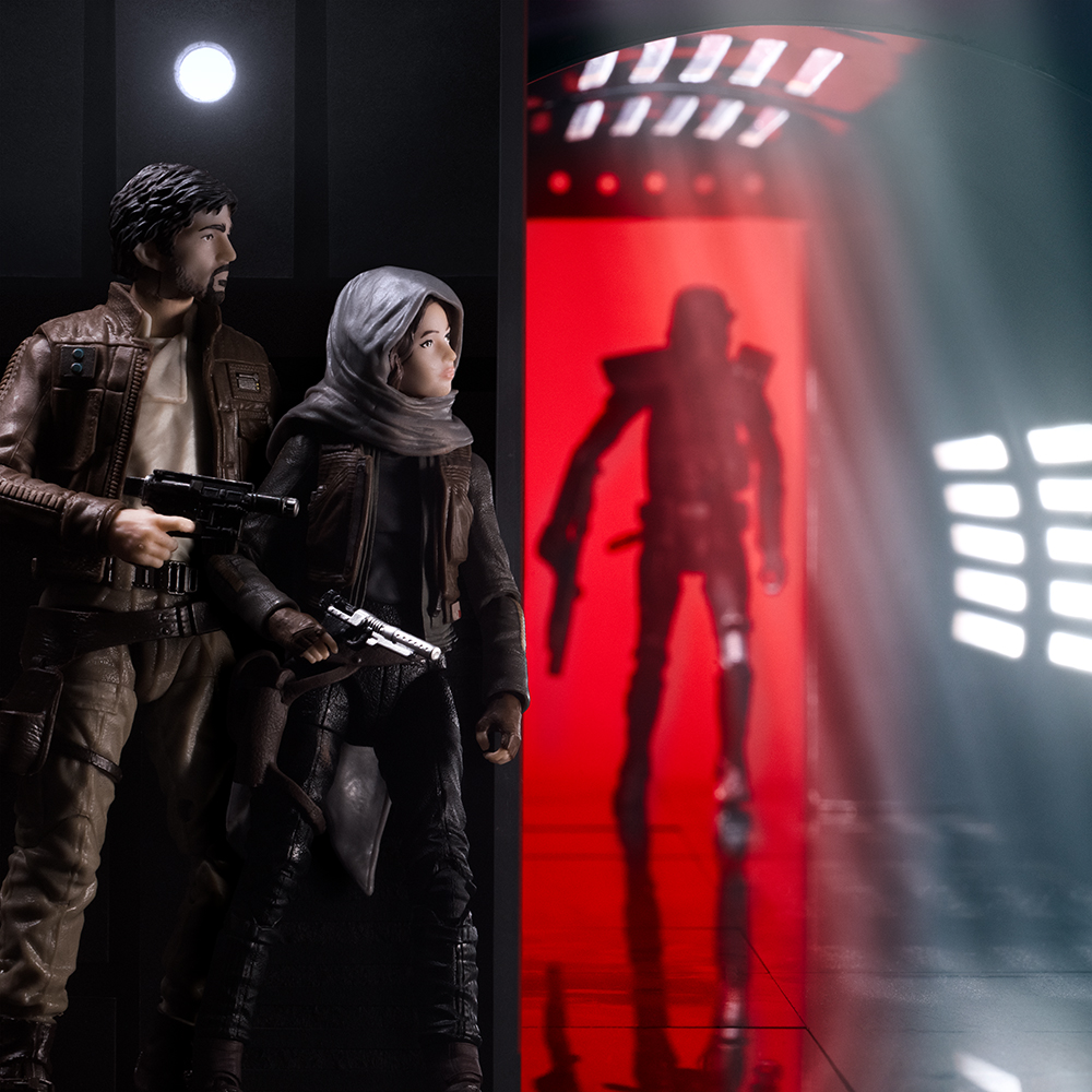 TGT 2016 SW: Rogue One Art Production 3