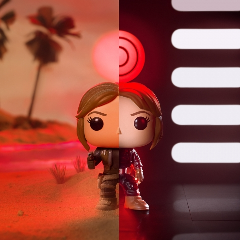 TGT 2016 SW: Rogue One Art Production 7