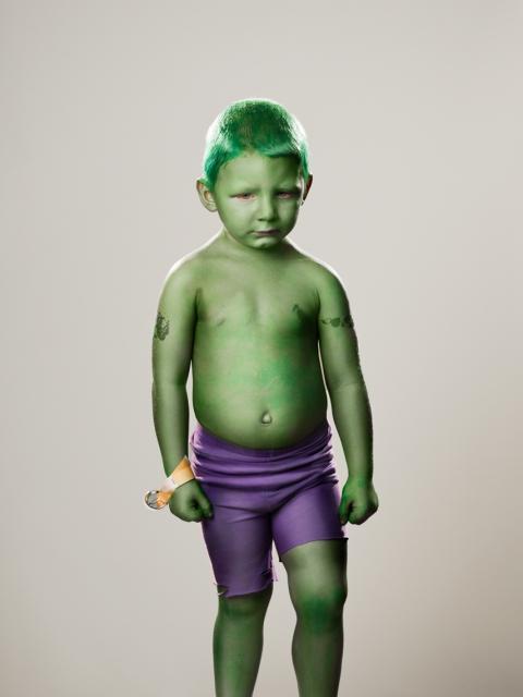 Comic Con - Hulk