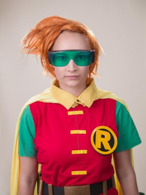Sydney Seed - Robin
