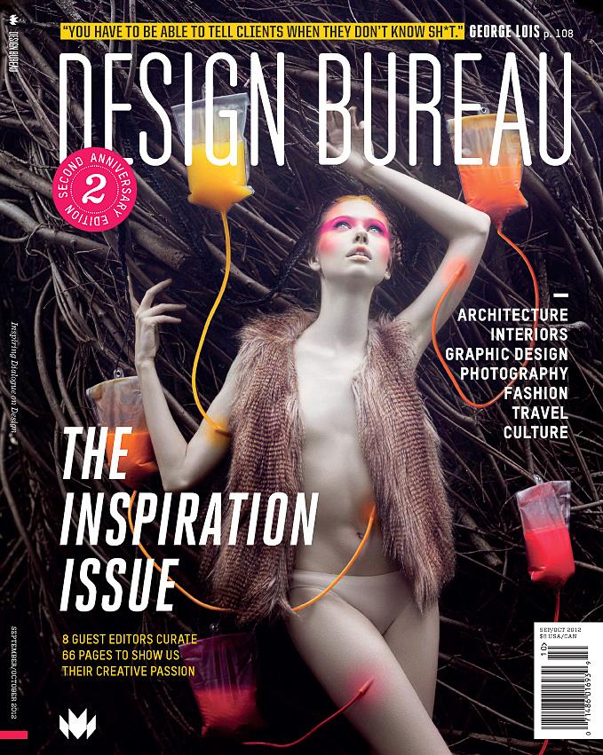 Design Bureau - cover