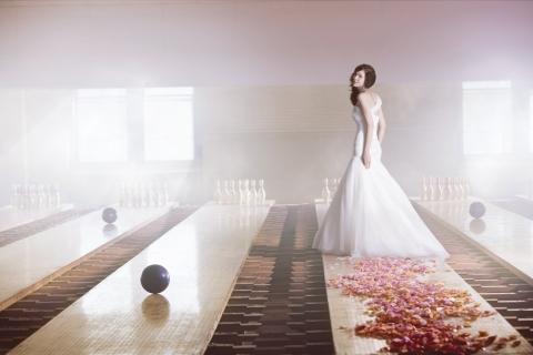 Bowling Bride