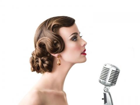 Neenah - microphone