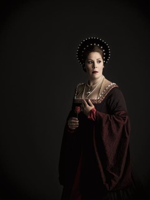 National Opera - Anna Bolena