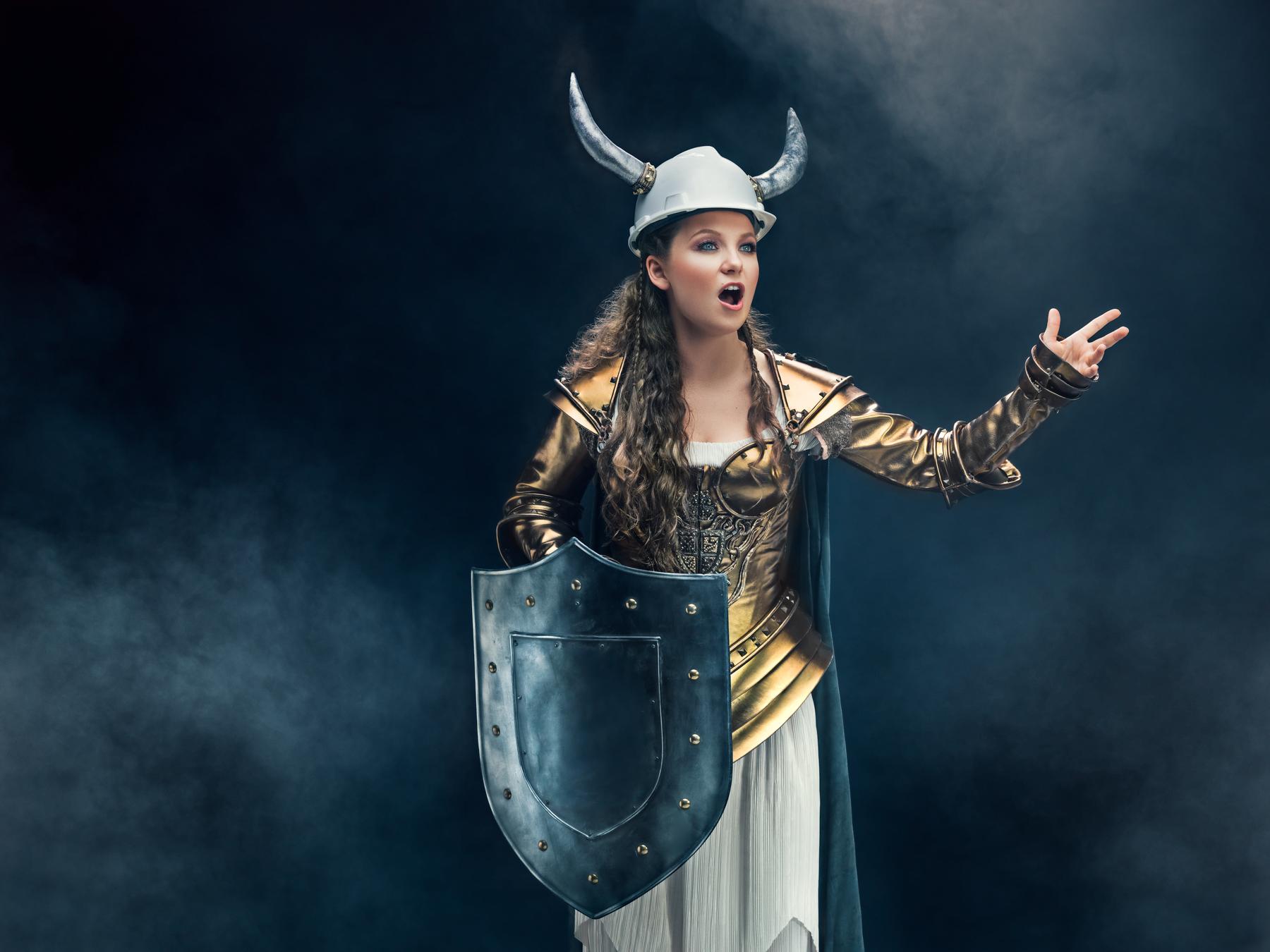 Opera - Norfolk
