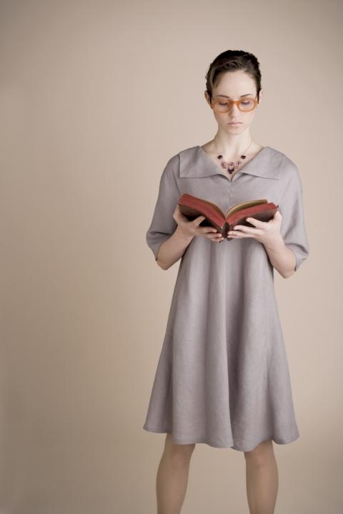 Relish - book